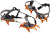 Black Diamond Neve Strap - Crampons - orange/noir